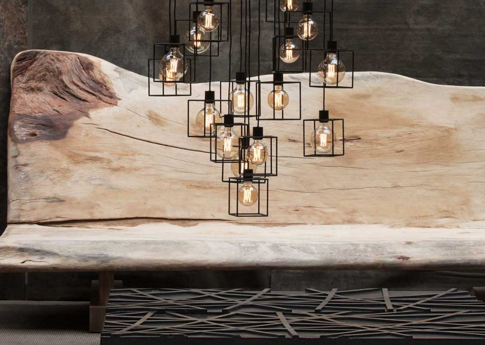 Lamp SD: Kerma